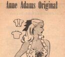 Anne Adams 4989
