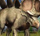 Estegoceratops