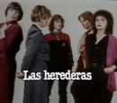 Las Herederas