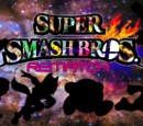 Super Smash Bros. Rematch