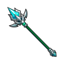 Wisdom Staff: Baron (Gear)