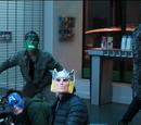 Criminal Avengers
