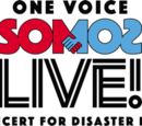 One Voice Somos Live