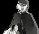 Bad Apple Wars/White Mask