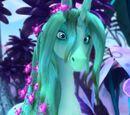 Swamp Unicorn