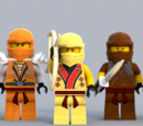 Legendarni Ninja