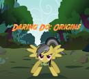 Daring Do: Origins