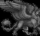 Mythical Ferian Gryffe