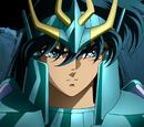 Shiryū de Dragón