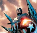 Captain America (Disassembled)
