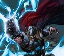 Thor (Disassembled)