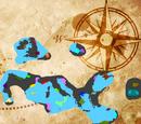 Europe Zero (Map Game)
