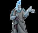 Personagens de Hércules