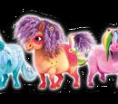 Ponycorns