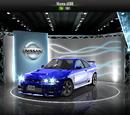 Nissan Nismo 400R