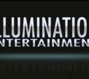 Illumination production logo
