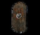 Escudo del clan del León