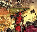 Deadpool (Disassembled)
