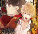 Diabolik Lovers VERSUS IV Vol.2 Shu VS Ruki