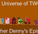 Another Denny's Episode