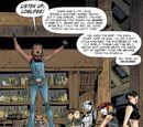 Natasha Irons (Gotham City Garage)