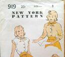 New York 919 B