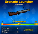 Grenade Launcher Up2 (PG3D)