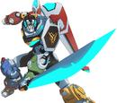 Voltron (Robot)