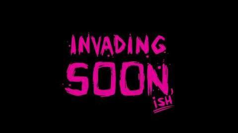 Invader Zim (television film)