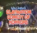 Will Vinton's Claymation Comedy of Horrors