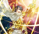 Fire Emblem 0 (Cipher): Crossroads Artworks