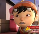 BoBoiBoy: The Movie/Galeri