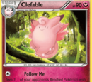 Clefable (Furious Fists)