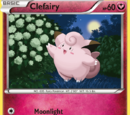 Clefairy (Furious Fists 69)