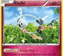 Klefki (Furious Fists)