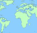 Sunken World (Map Game)
