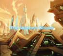 The Voltron Show!