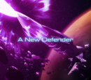 A New Defender