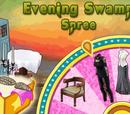 Evening Swamp Spree Spinner