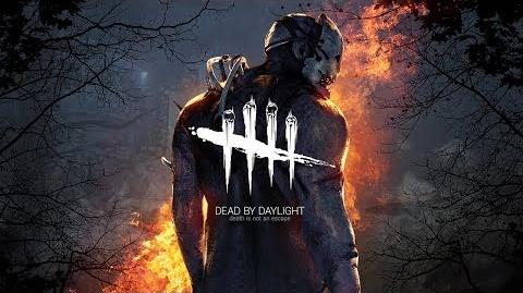 Dead by Daylight Don't Fall Asleep
