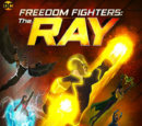 Sezon 1 (Freedom Fighters: The Ray)