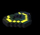 Embedded Neon Razor Disk