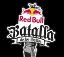 Red Bull Batalla de los Gallos Nacional Perú 2017