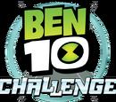 Ben 10: Challenge
