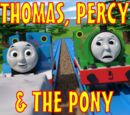 Thomas, Percy & The Pony