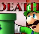 DEATH PIPE! - Super Mario World RANDOMIZER! (Part 18)