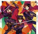"""Vol.8 """"AKATSUKI"""" 3"""