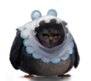 Чёрные птицы Angry Birds Evolution