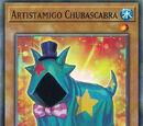 Artistamigo Chubascabra