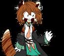 Hansine the Red Panda